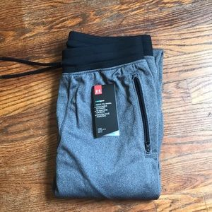 New cold gear joggers